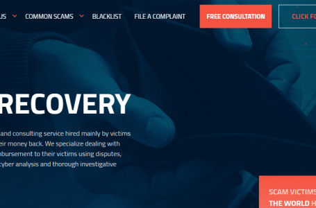 Funds Recovery Reviews